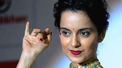 अश्विनी अय्यर की फिल्म में होगी कंगना रनौत