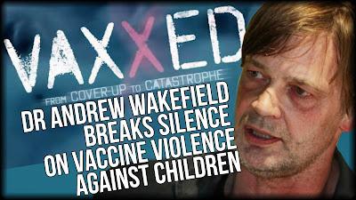 Andrew Wakefield-accuse-infondate