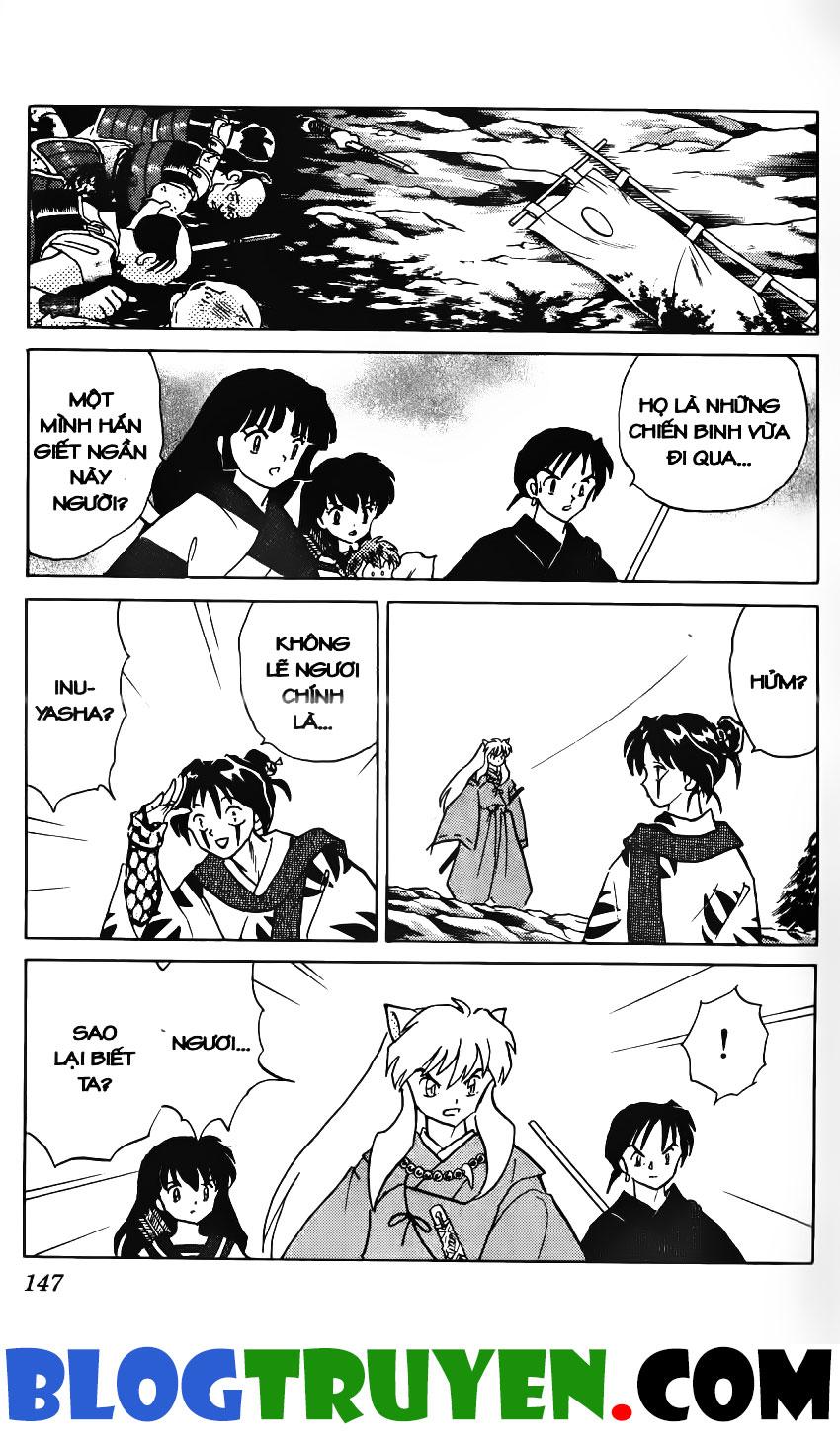 Inuyasha vol 24.8 trang 18