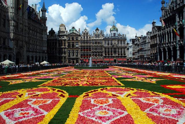 Roteiro de dois dias em Bruxelas | Bélgica