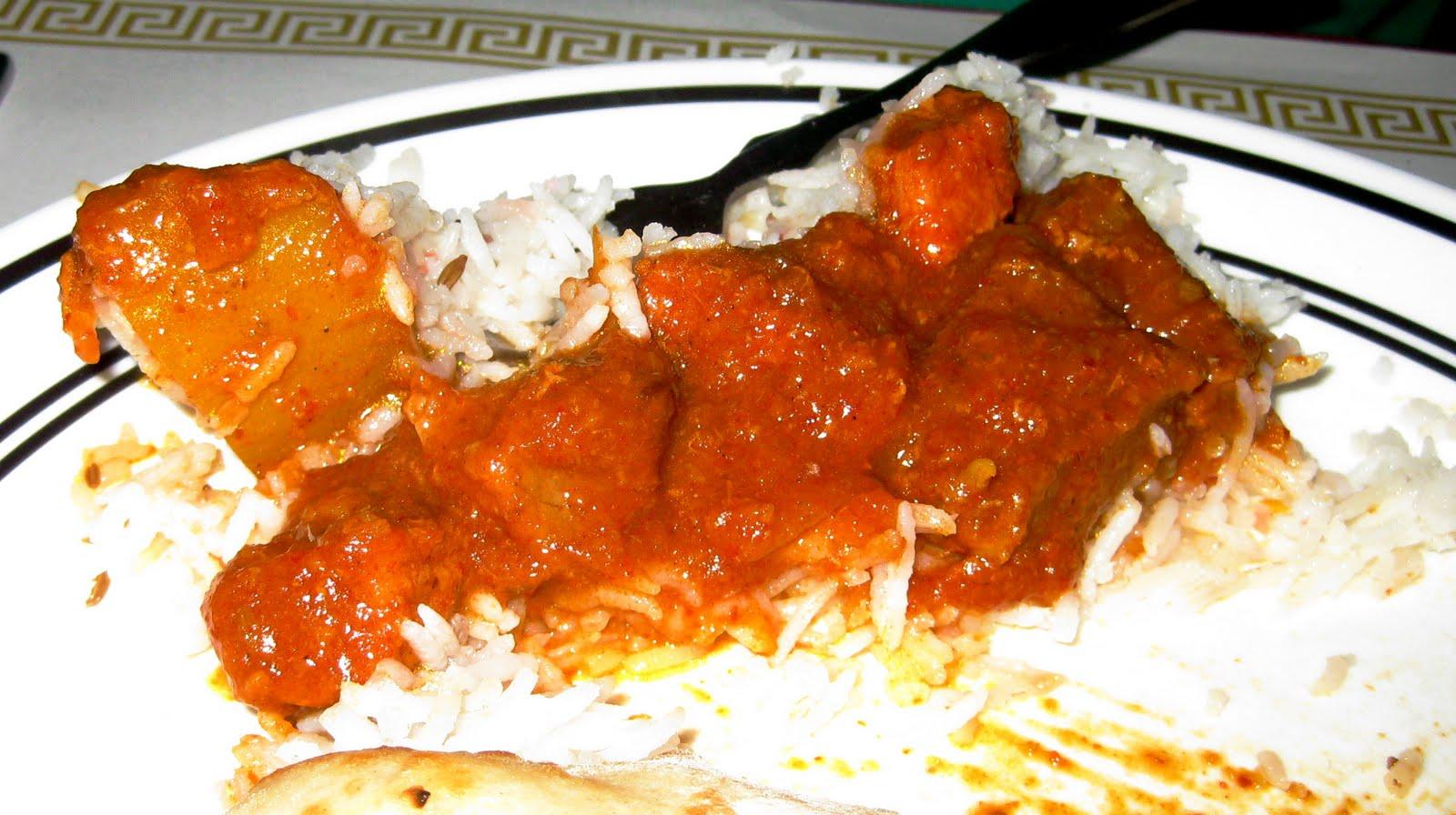 Indian Food Cuyahoga Falls