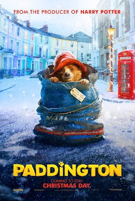 Paddington affiche