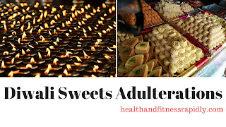 How to check sweets adulterations on this Diwali