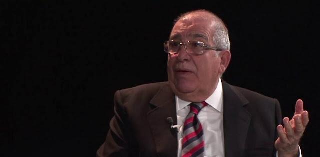 """El economista venezolano Francisco Faraco advierte: """"Banesco será saqueado"""""""