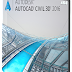 Autodesk AutoCAD Civil 3D 2016 + KEYGEN + CRACK