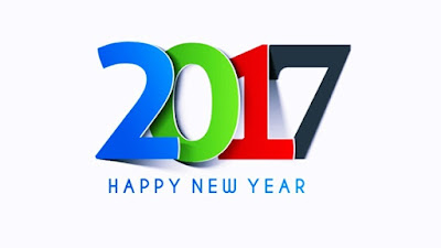 Beautiful Happy New Year Pictures 2017