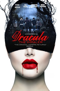 Watch Dracula: The Impaler Online Free in HD