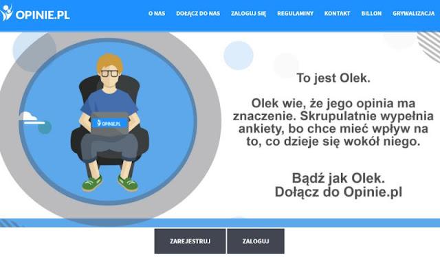 Opinie.pl