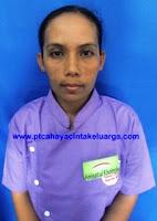Penyalur penyedia anisatul pekerja asisten pembantu rumah tangga PRT ART jakarta jabodetabek