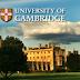 UK: £14,300 University of Cambridge Scholarship for International Students, 2018