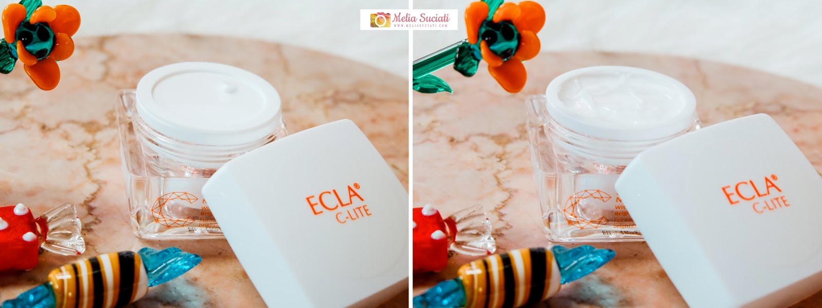 REVIEW ECLA C-LITE SKIN SERIES