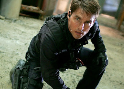 Film Mission Impossible 5