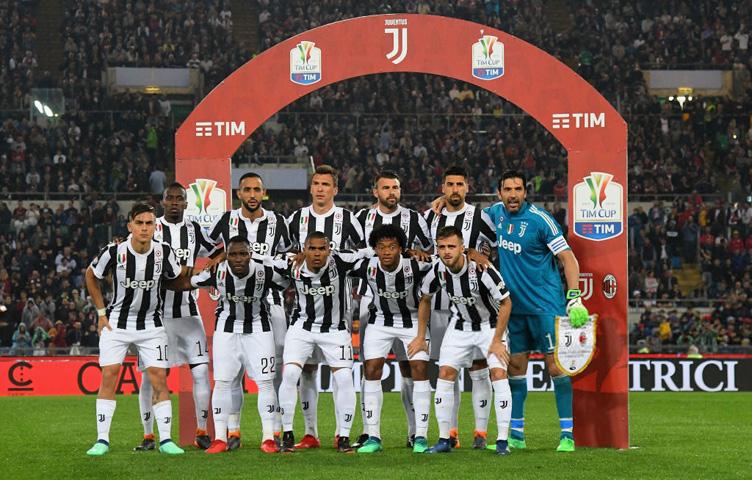 13° Coppa Italia / 09. maj 2018.