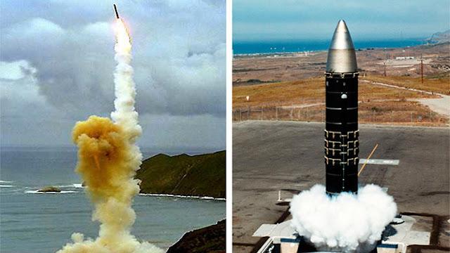 Estados Unidos planea renovar su arsenal nuclear