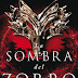 Reseña: La Sombra del Zorro | Julie Kagawa