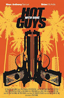 Hot Guys with Guns (2013) online y gratis