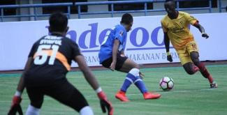 Sriwijaya FC Menang Telak atas PSM, Rahmad Darmawan Puji Pemain