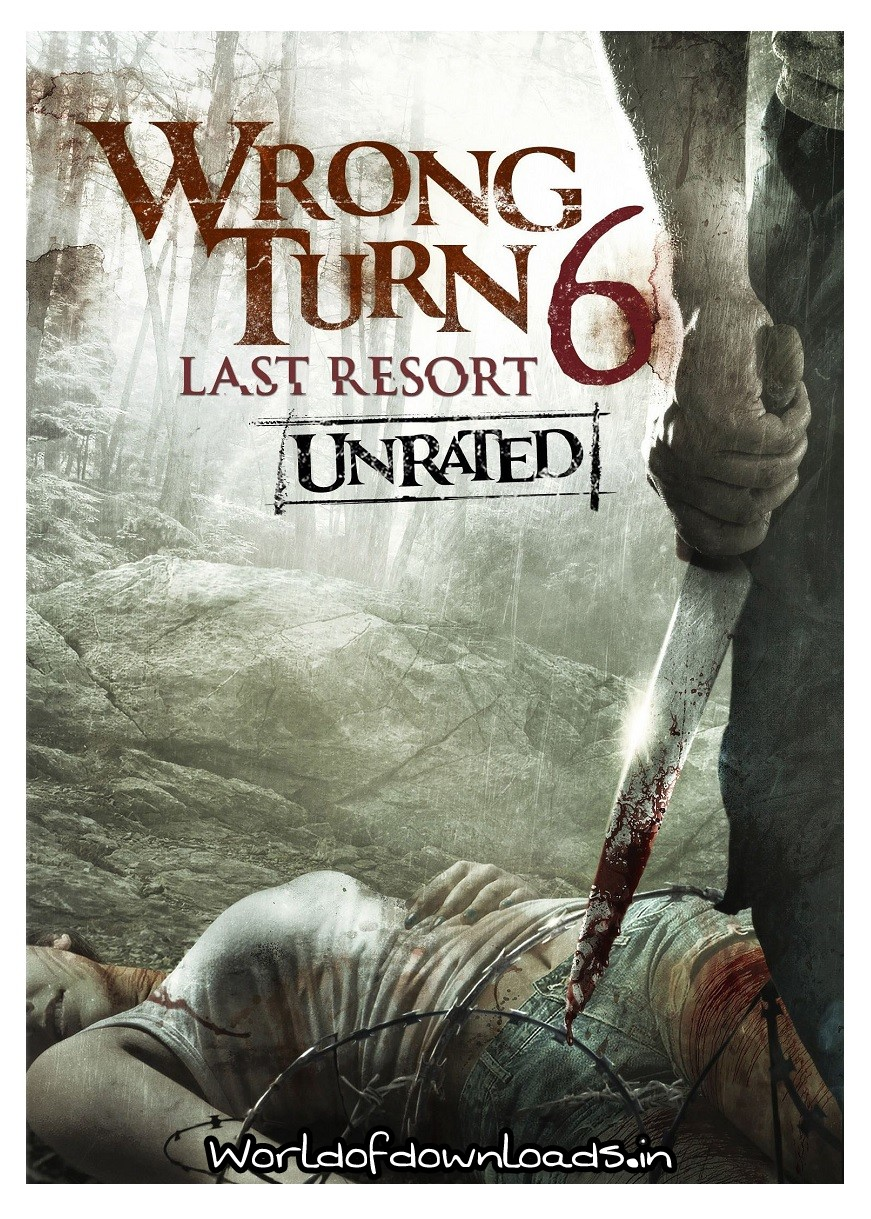 Wrong Turn 6 Full Movie Download 720P Dual Audio idea gallery