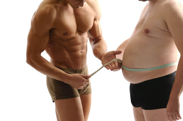 3 Reasons Why people gain back the lost weight