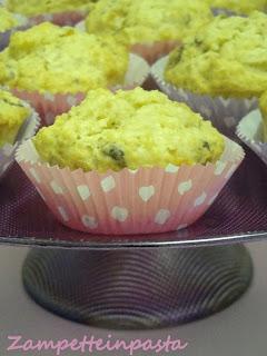 Muffin di panettone senza burro-Come utilizzare il panettone avanzato