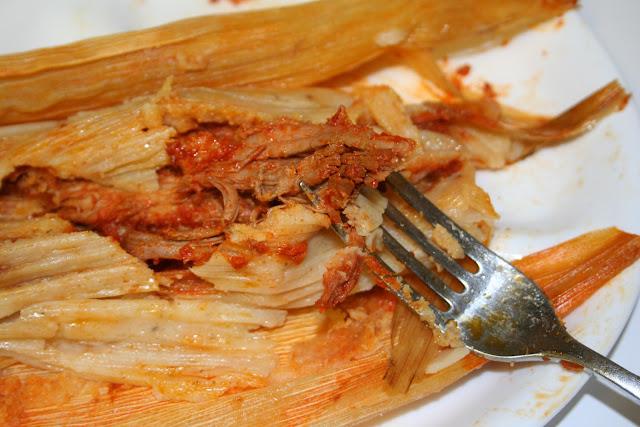 tamales americanos