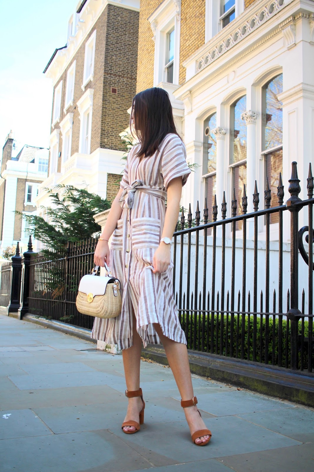 spring shoes peexo blogger
