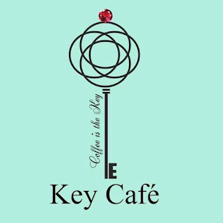 key coffee  logo /truthofmiddle
