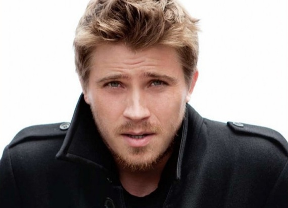 catching fire garrett hedlund