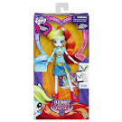 My Little Pony Equestria Girls Friendship Games School Spirit Rainbow Dash Doll