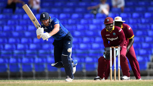 Corey Rockafeler | England escape with warm-up win over West Indies Presidents' XI