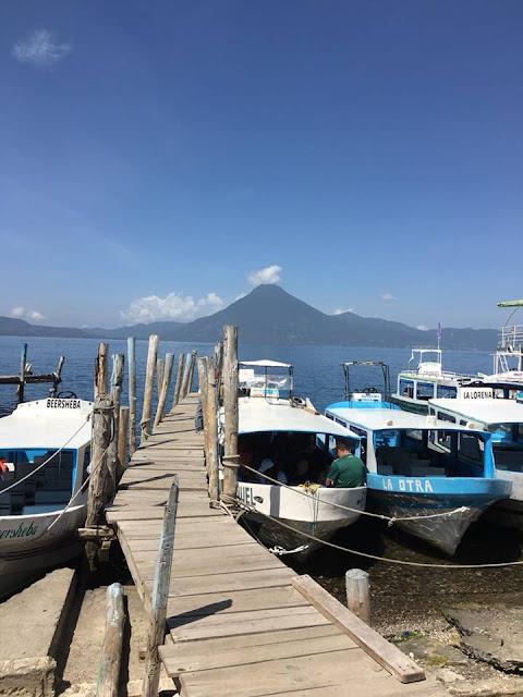 Santiago Atitlán, Guatemala