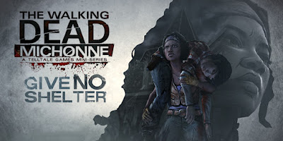 Download Walking Dead Michonne Episode 2 Game
