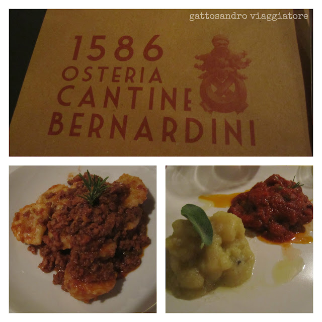 Osteria Cantine Bernardini