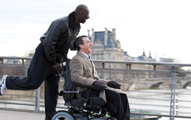 intocable, 2011, cine-terapia, francia, cine