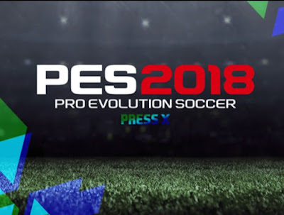 PES 2018 PS2 Super HD Patch Season 2017/2018