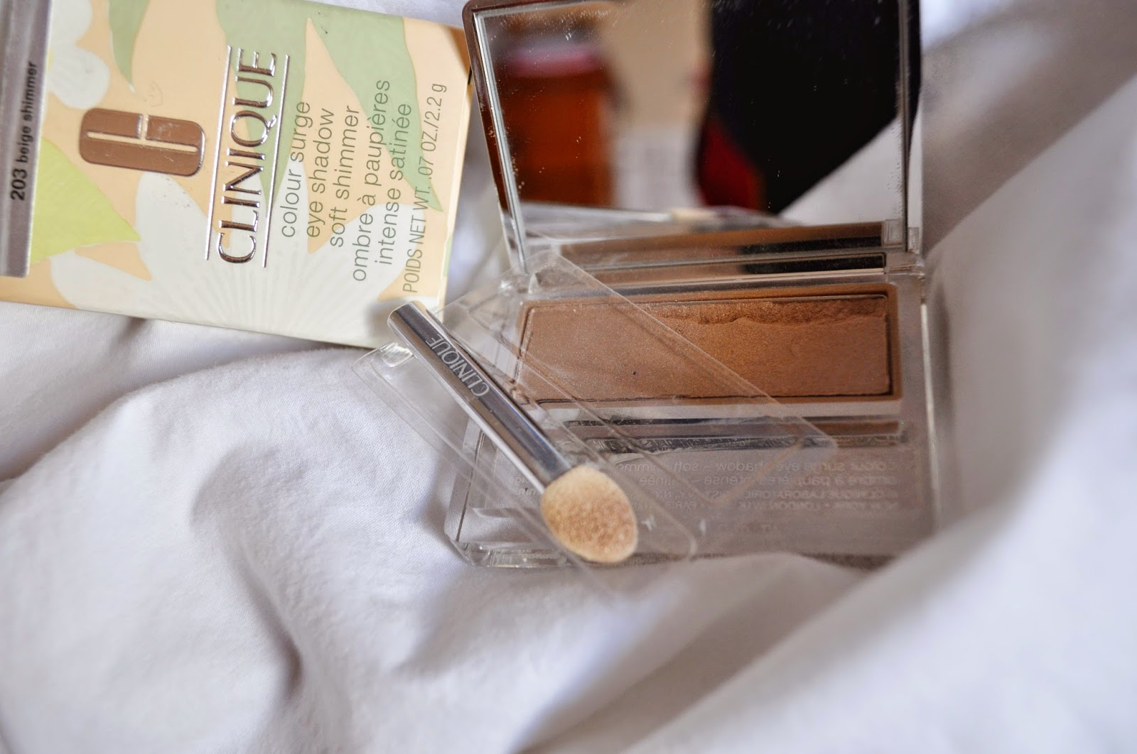 Clinique Colour Surge Eye Shadow