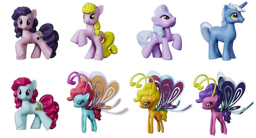 MLP Wave 11 Blind Bag Characters 3