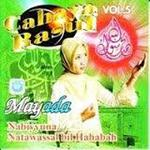 Download Lagu Mp3 Sholawat Mayad Nahran Min Laban