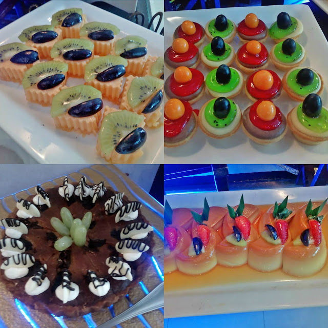 Hidangan Buffet Ramadhan di Royale Chulan Bukit Bintang