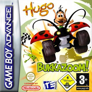 Hugo Bukkazoom! ( BR ) [ GBA ]
