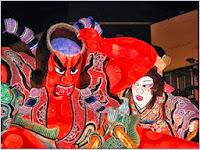 เทศกาลเนบูตะ (Nebuta Festival)