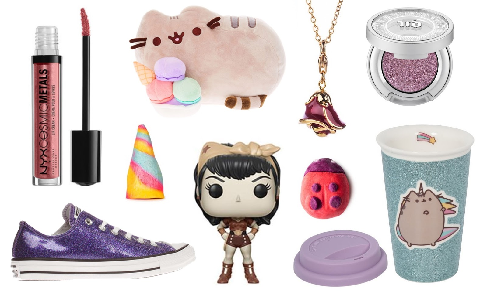 february 2017 wishlist