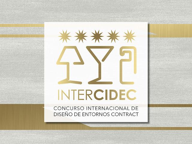 Cartel anunciador del concurso de InterCIDEC 2018