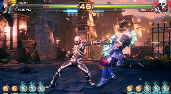ยืนยัน Fighting EX Layer เตรียมลง PC