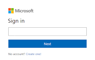 Log in sign in Hotmail