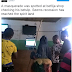 Masquerade Spotted At Bet9ja Placing A Bet
