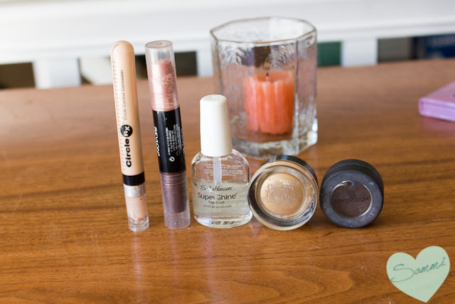 Trash Talk: Spring Cleaning Edition 2016 - Physicians Formula, Revlon, Maybelline, Smashbox, Sally Hansen