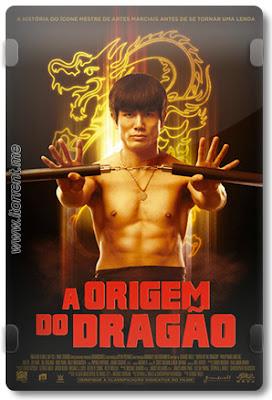 A Origem do Dragão