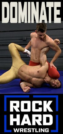 Rock Hard Wrestling