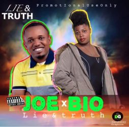 Music:Lie and truth_ Joe Ft Bio